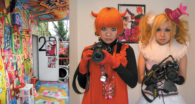 Cameraman Miya vs Photographer Alice