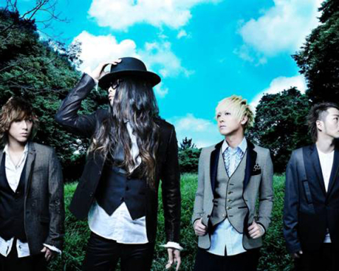 MUCC's Live Streaming of Budokan Live Available