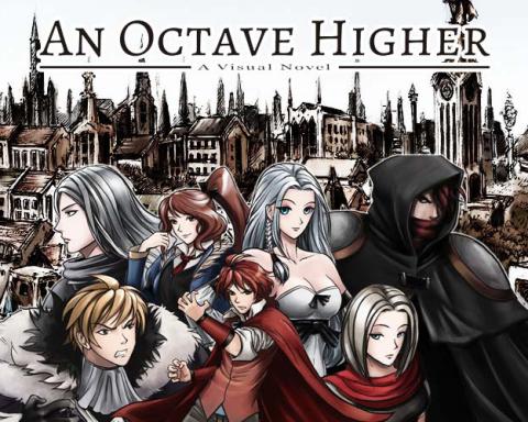An Octave Higher