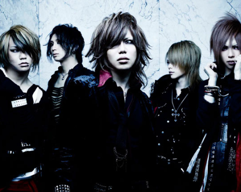 AM2 PROUDLY WELCOMES VISUAL KEI JUGGERNAUTS, SADIE, AS OFFICIAL MUSICAL GUESTS OF HONOR