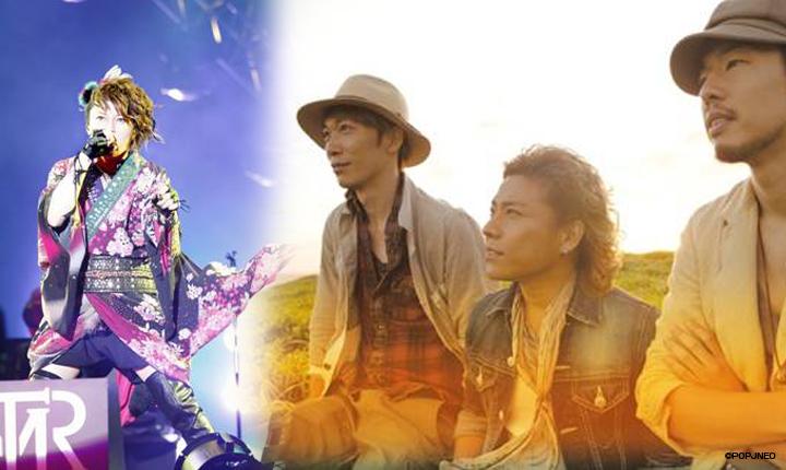 T.M.Revolution & Home Made Kazoku returns for a special Saturday concert at Otakon 2013!