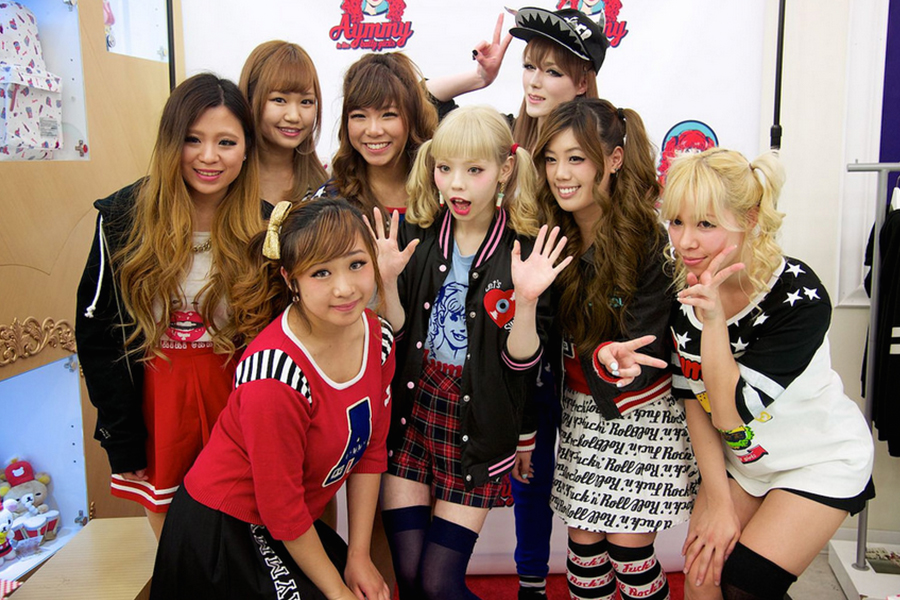 J-POP SUMMIT ANNOUNCES DATES FOR 2015 FESTIVAL THAT WILL OFFER A WIDER ARRAY OF JAPANESE POP CULTURE ATTRACTIONS
