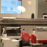 lens edging robot KANNA 4
