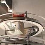 lens edging robot KANNA 7
