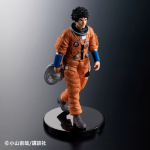 Space Brothers figures MUTTA