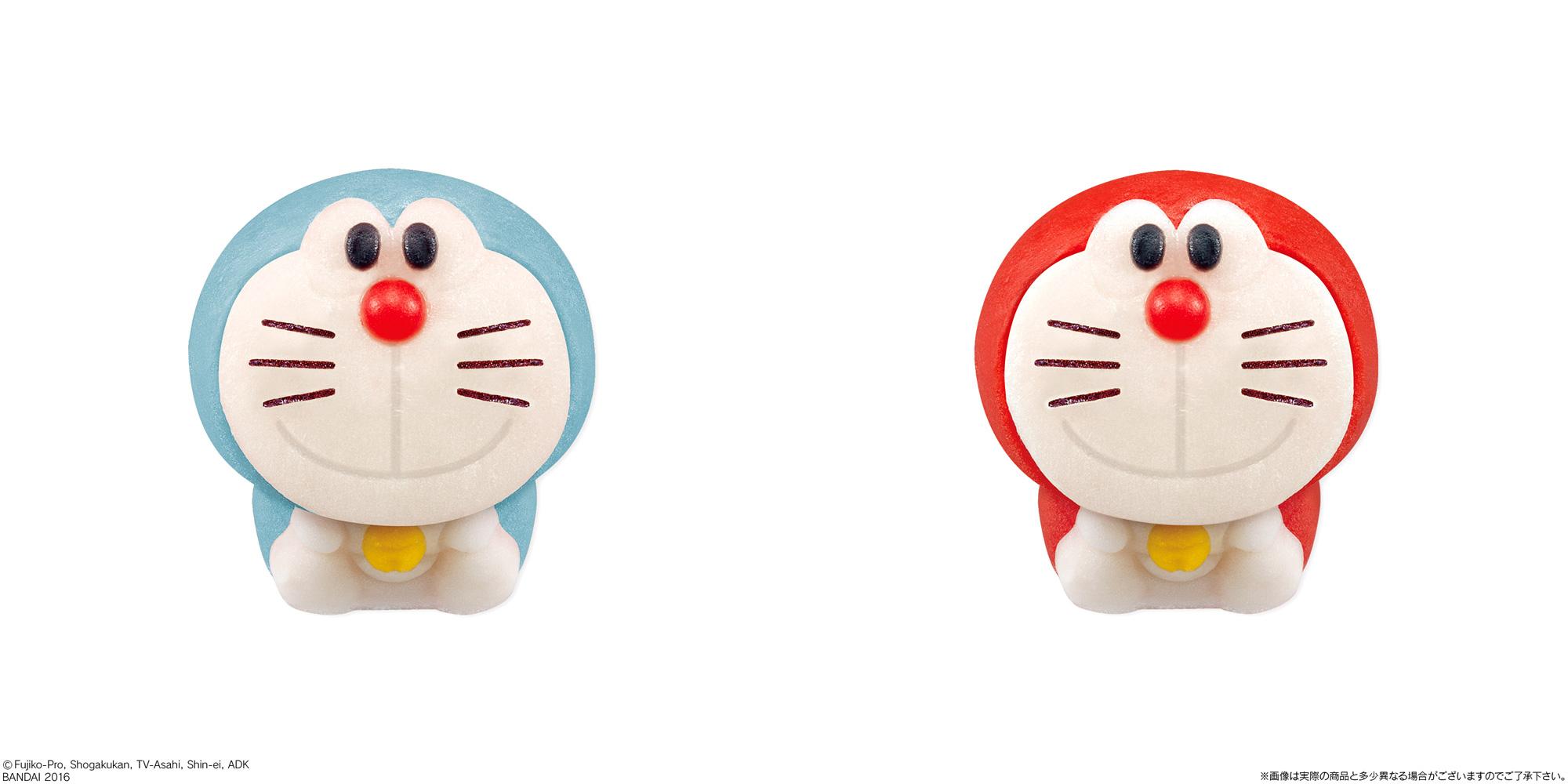Tabemas Doraemon4